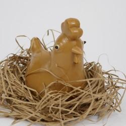 La poule dingo