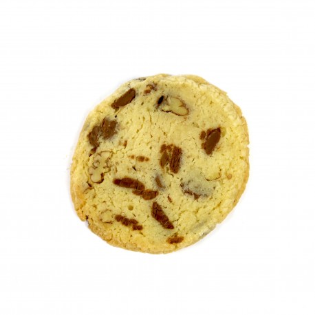Cookie Pecan Lait