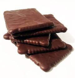 Petit Beurre & Chocolat Noir