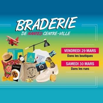 Braderie de Nantes 2019