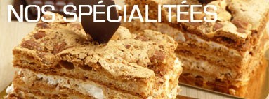 Our Nantes Specialities