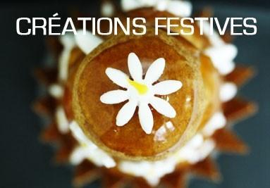 Creations Festives
